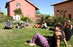 Yoga Madrid Mindfulness meditación